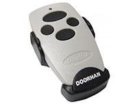 пульт для шлагбаума doorhan
